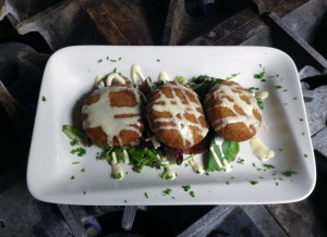 Appetizers: The Best Tipperary Potato Cakes in Arlington, VA 22204