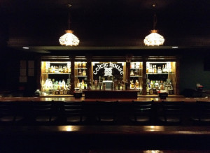 Signature Sold Oak Bar, by Billy Mulcaire of Kingcaire Construction: About Us