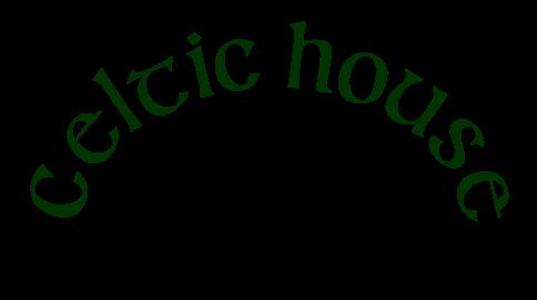 CeltlicHouse.net Logo, Arlington VA