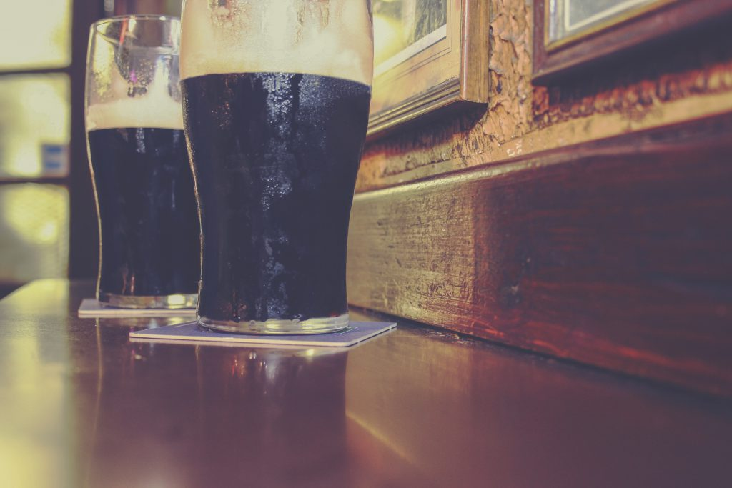Happy Hour | Arlington VA & DC | Irish Pub | Celtic house